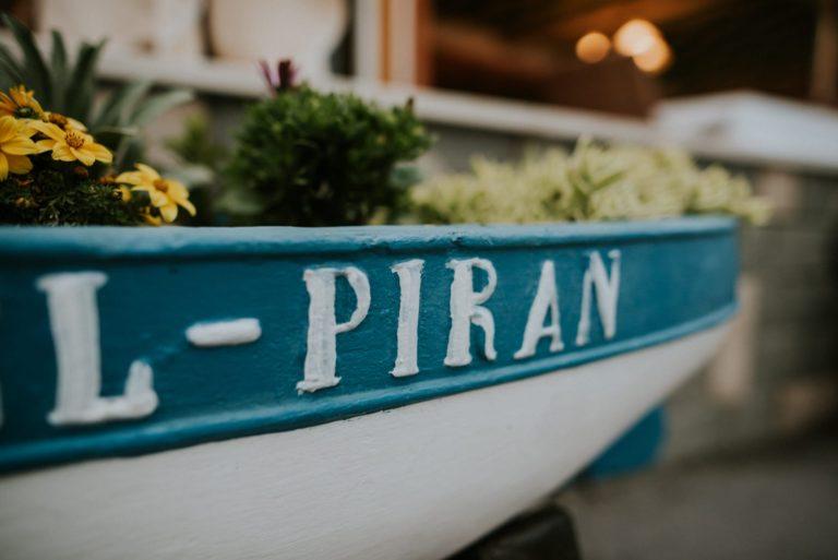 piran-ladjica